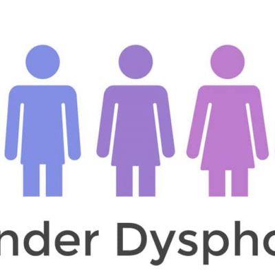 Gender Dysphoria - Becoming Rain Part 2