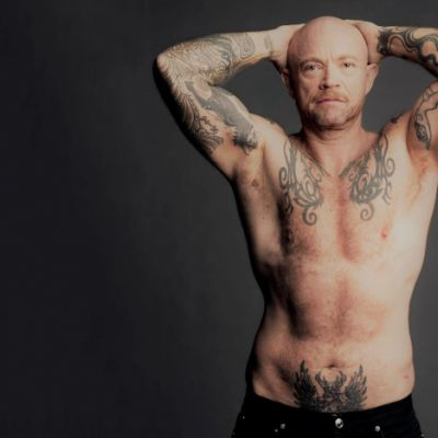 Buck Angel - Female to Male Transgender Personal Story