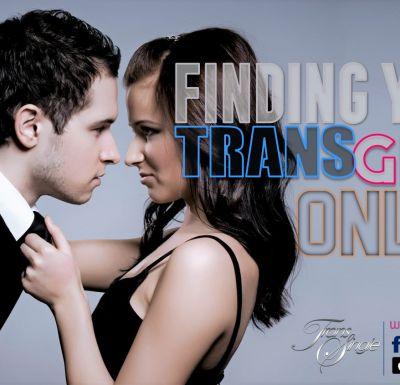 Best Ways to Finding a Trans Girlfriend Online