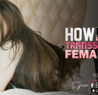 The Advantage of Dating Transsexual Females