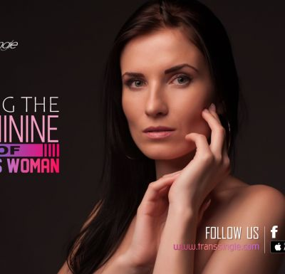 Tips For Being The Feminine Transgender Woman You Are