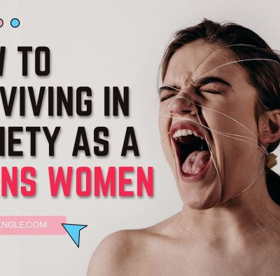 Societal Challenges that MTF Trans Women Face and How to Overcome...