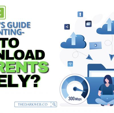 Beginner's Guide to Torrenting- How to Download Torrents Safely?