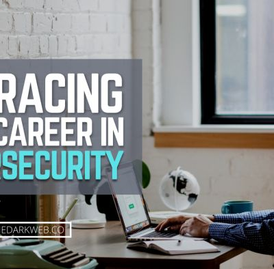 Embracing a Career in Cybersecurity That Guarantees a Better World
