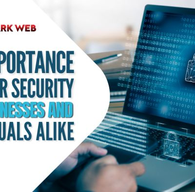 The Importance of Cyber Security for Businesses and Individuals Alike