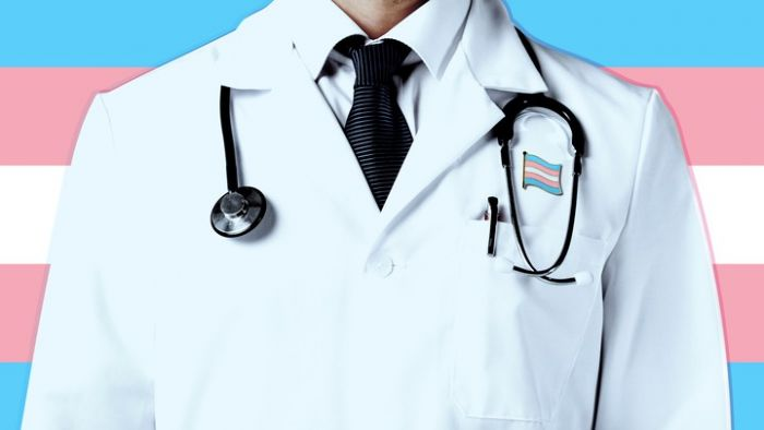 U.S. doctors: we don't know how to care for transgender patients.