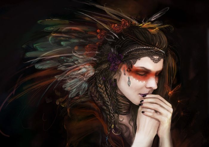 Who Are Two-Spirit People