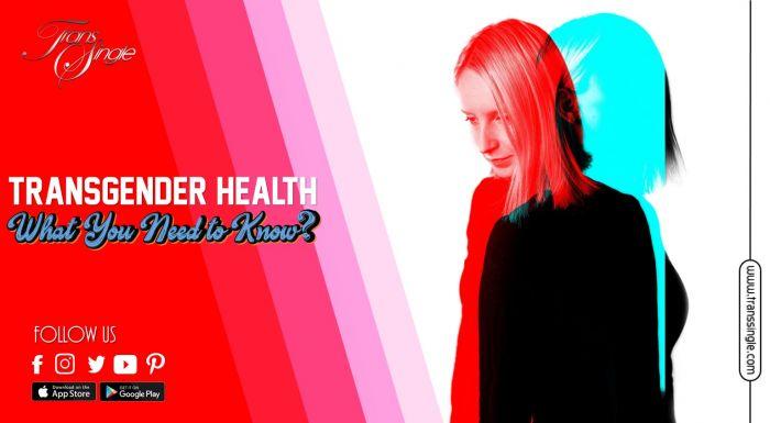 Transgender Healthcare: Where Do I Go From Here?
