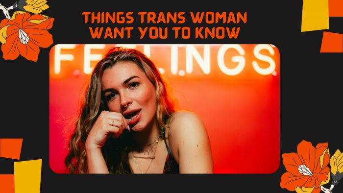 How to Attract a Transgender Woman